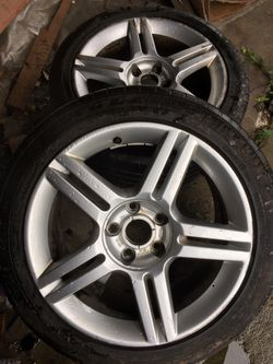 Tire For Audi A4 for Sale in Washington,  DC