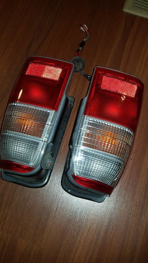 Toyota 4runner tail lights 96 to 2002 for Sale in MD CITY, MD