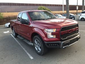 2015 Ford F-150 for Sale in San Diego, CA