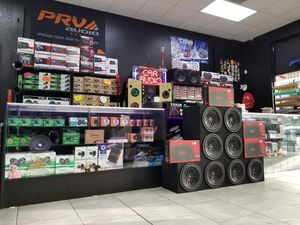 PRO AUDIO SUPER SALE (JULY 4 SPECIALS 1 DAY ONLY) for Sale in Tampa, FL