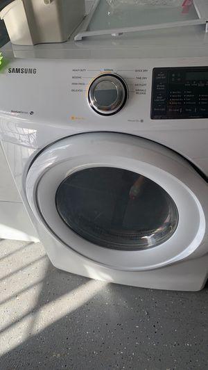 Samsung dryer - 1 week warranty for Sale in Orlando, FL