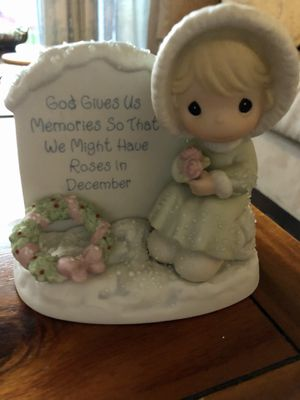 Precious Moments - Sold separately or together for Sale in Hilliard, OH