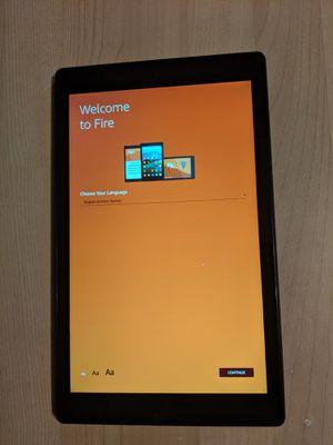 """Amazon Fire HD 10"""" for Sale in Herriman, UT"""