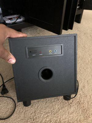 Computer Speaker Amplifier for Sale in Murfreesboro, TN