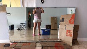 Mirror (was installed on a wall) for Sale in Boynton Beach, FL