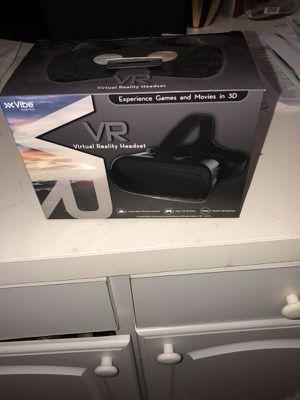 Vibe vr headset brand new for Sale in Lakeland, FL