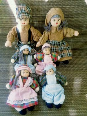 Vintage Doll Bundle for Sale in Fairfax, VA