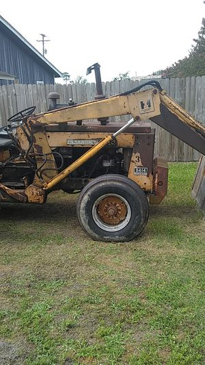 Tractor international for Sale in Pinetown, NC
