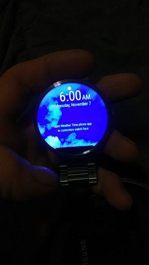Moto 360 smart watch for Sale in Fairfield, IA