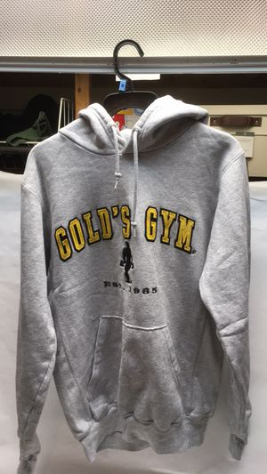 GOLD'S GYM -Small Workout 🏋️♀️ Hoodie for Sale in Florissant, MO