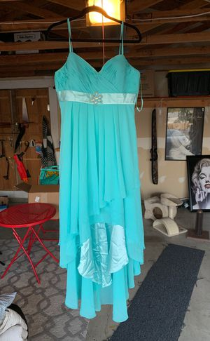 Blue Formal Dress for Sale in Woodburn, OR