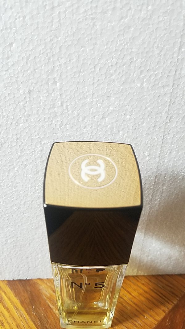 N°5 Chanel Paris I'm asking $20 or give me an offer