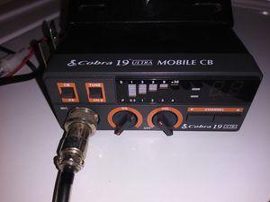 Cobra 19 Ultra Mobile CB for Sale in Dover, FL