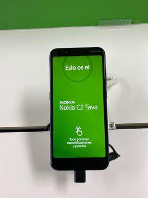 Nokia C2 Tava for Sale in Amarillo, TX