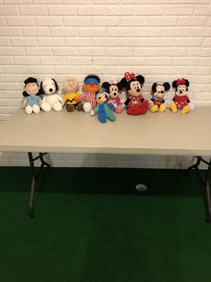 Stuffed animals for Sale in New Albany, OH