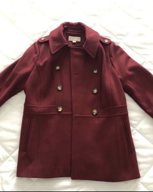 Michael Kors women's jacket L for Sale in Lake Forest, CA