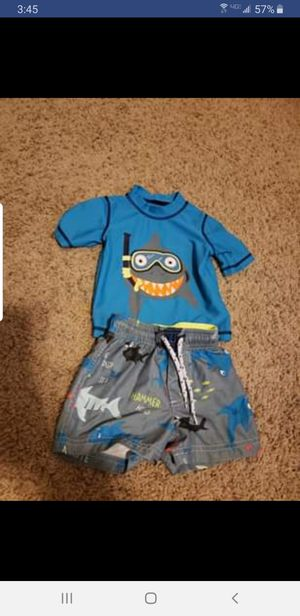Swim boy for Sale in Wenatchee, WA