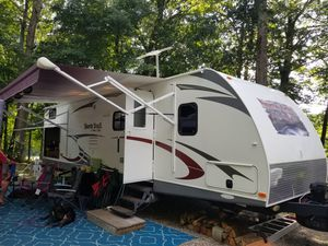 2012 Heartland North Trail 32BUDS CAMPER RV for Sale in Lisbon, CT