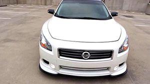 PRICE💲1️⃣4️⃣0️⃣0️⃣ Nissan Maxima 2O1O SV for Sale in Houston, TX