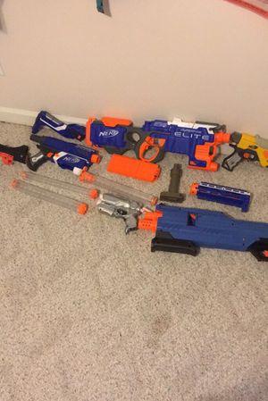 Nerf Guns for Sale in Washington, NC