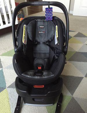 Britax car seat for Sale in Alexandria, VA