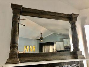 54 x 36 Antique color Mirror for Sale in Peoria, AZ