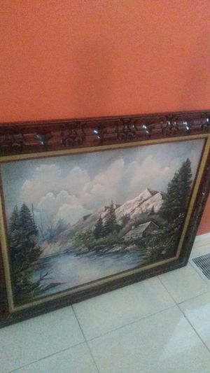 Dont no anything about this picture it was gift long time ago for Sale in San Leandro, CA