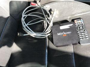 Receptor MXQ Pro for Sale in Jacksonville, FL