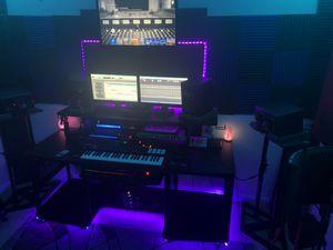 Studio de grabación / studio time for Sale in Leesburg, VA