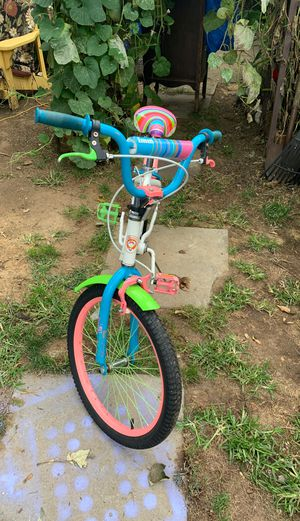 Little Miss Matched Bike for Sale in Chambersburg, PA