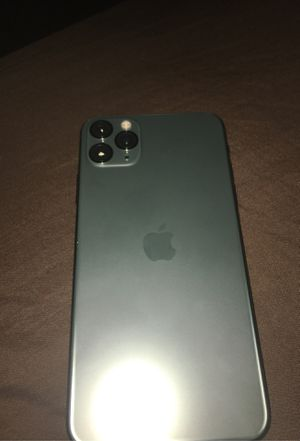 iPhone 11 Pro Max for Sale in Lewisburg, PA