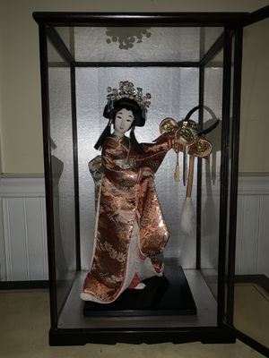 Emperors Geisha Doll for Sale in Sterling, VA