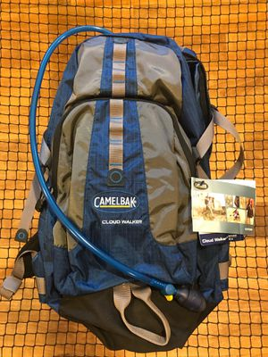 Camelbak Hydration Backpack for Sale in Easton, MA