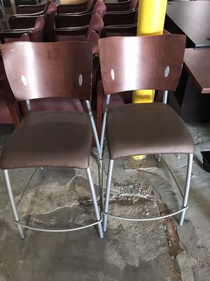 Bar stools for Sale in Tampa, FL