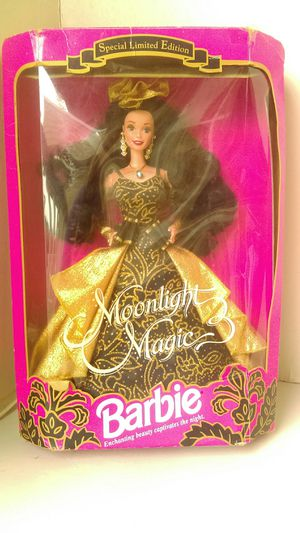 Barbie Moonlight Magic. for Sale in Miami, FL