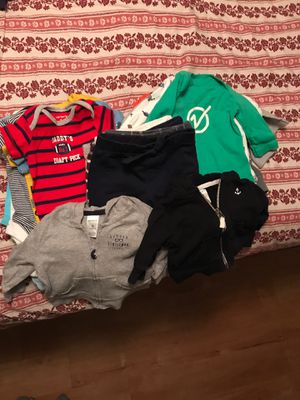 Baby Boy Clothes (3mo) for Sale in OCEAN BRZ PK, FL