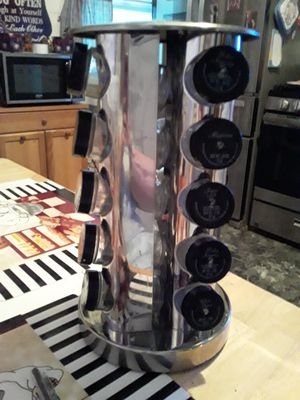 Spice rack for Sale in Chicago, IL