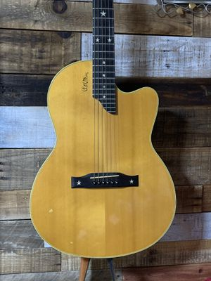 Vintage 1973 Gibson Chet Atkins guitar acoustic and eclectic for Sale in Westminster, CA