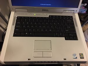 Dell Inspiron 6400 Laptop Intel core 2 Duo 1.83 Ghz 2Gb windows 8 pro WiFi, 15.4 In screen size for Sale in Chantilly, VA