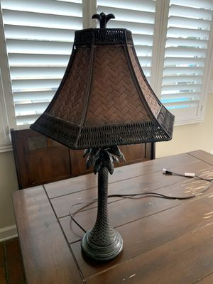Palm Tree Lamps for Sale in Bellflower, CA