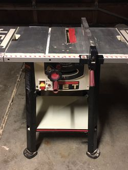 """Jet Table Saw 10"""" for Sale in Lake Oswego,  OR"""