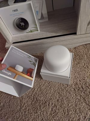 Google Nest WiFi Router for Sale in Carrollton, TX