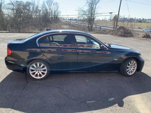 2007 BMW 3 Series for Sale in FSTRVL TRVOSE, PA