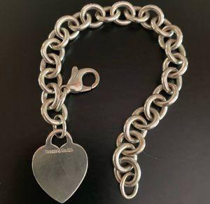 Tiffany bracelet for Sale in San Antonio, TX