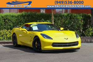 2016 Chevrolet Corvette for Sale in Costa Mesa, CA