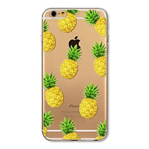Pineapple Silicone IPhone Cases (3) for Sale in Philadelphia, PA