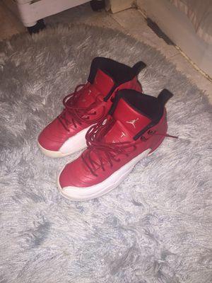 Jordan Retro 12s for Sale in Richmond, VA