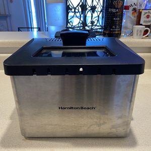 Deep Fryer for Sale in Auburn, WA
