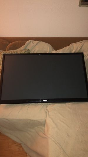Samsung 40 inch tv for Sale in Kirkland, WA