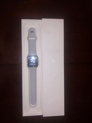 Apple Watch series 2/ 42mm silver aluminum for Sale in Escondido, CA